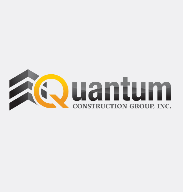 Quantum Construction logo