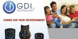 GDI Technology