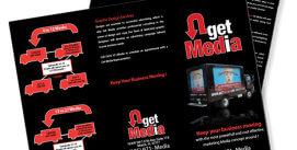 GetMedia brochure