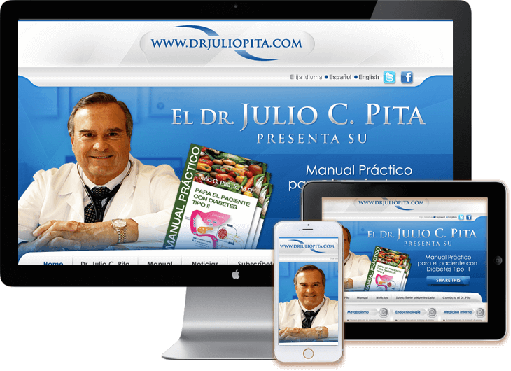 Healthcare-WordPress-web-design