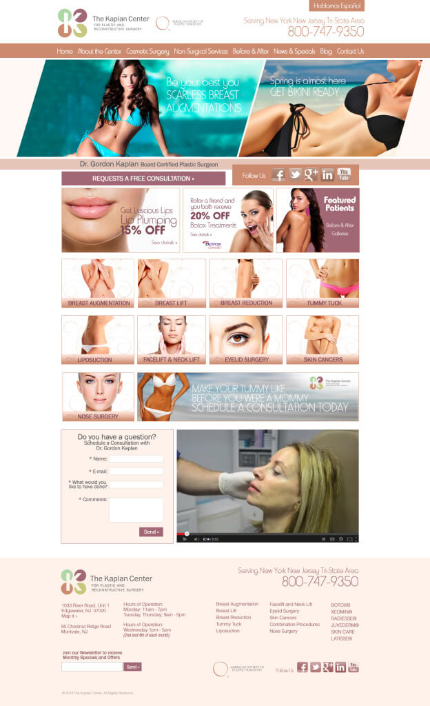Medical-Web-Design-WordPress-624x1024