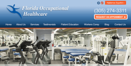 Florida Occupational Healthcare