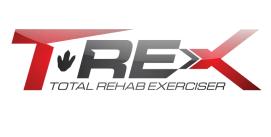 T Rex Total Rehab Exerciser