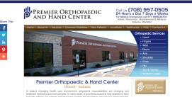 Premier Hand Orthopedics & Hand Center
