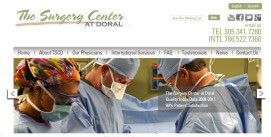 Surgery Center at Doral