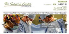 Surgery Center at Doral