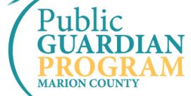 Public Guardian Program