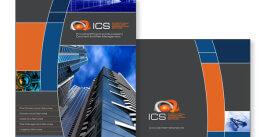 ICS – International Construction Consulting Services folder