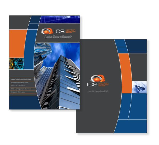 Ics International Construction Consulting Services