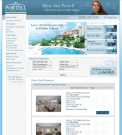 Miami Realtor Web Site Designer Miami Real Estate MLS Web Site Integration WordPress Miami
