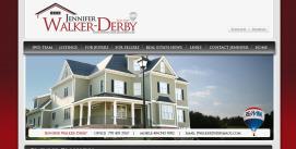 Jennifer Walker-Derby