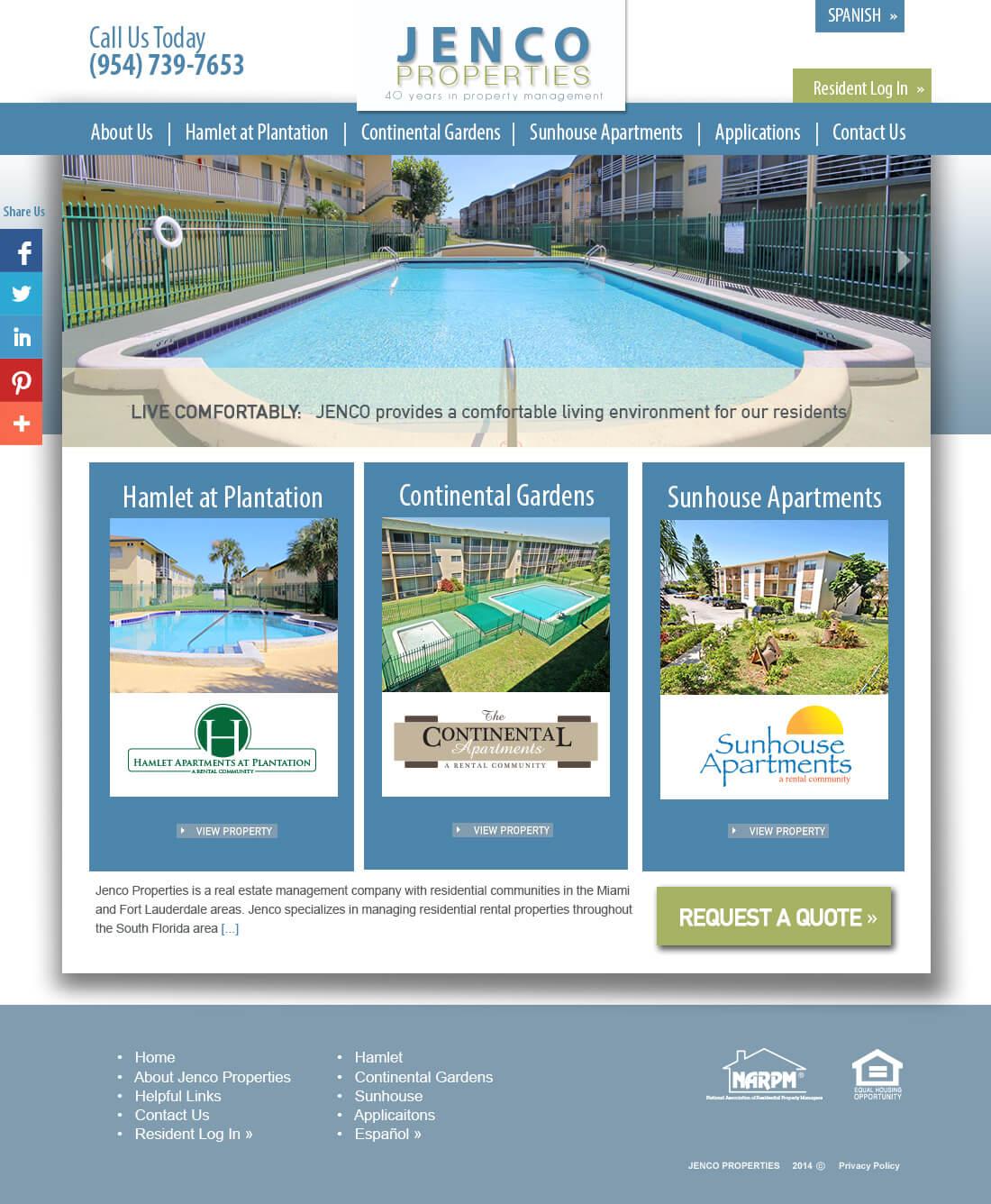 Real-Estate-web-site-design-Miami-WordPress
