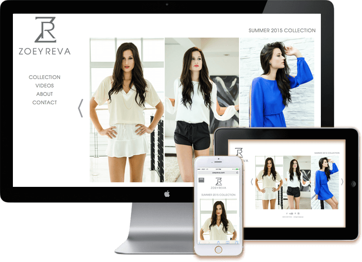 Responsive Web Site Design Miami