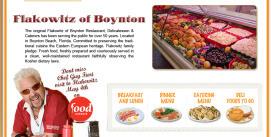 Flakowitz of Boynton