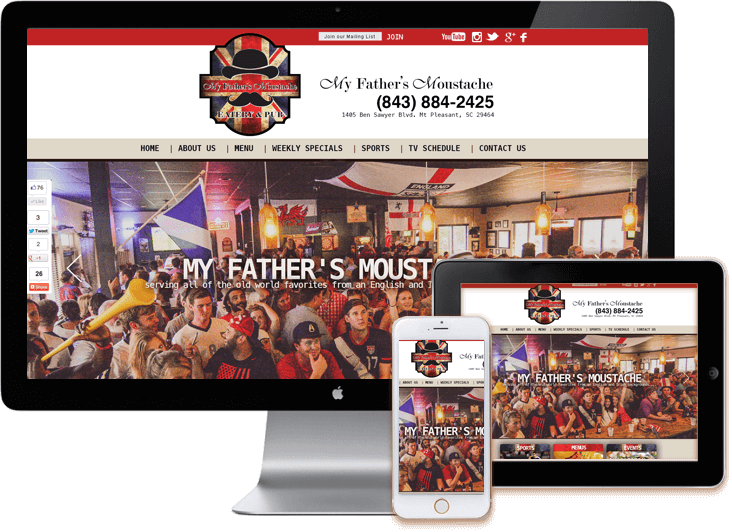 Restaurant-Web-Design-WordPress