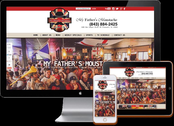 Restaurant-Web-Design-WordPress