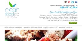 Clean Food Co.