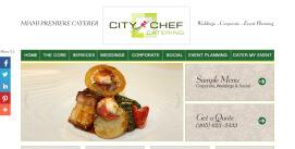 Miami City Chef