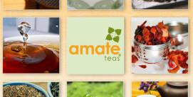 Amate Teas