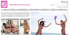 TBSW – Todd Barrett Swimwear