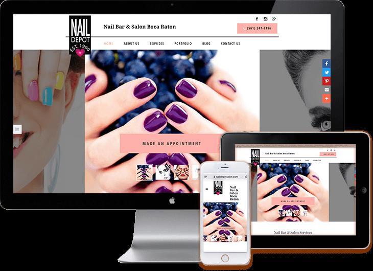 WordPress-small-business-design
