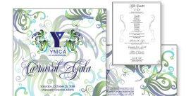 YMCA Gala Program