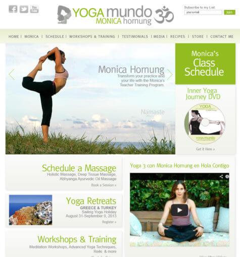 Yoga Mundo