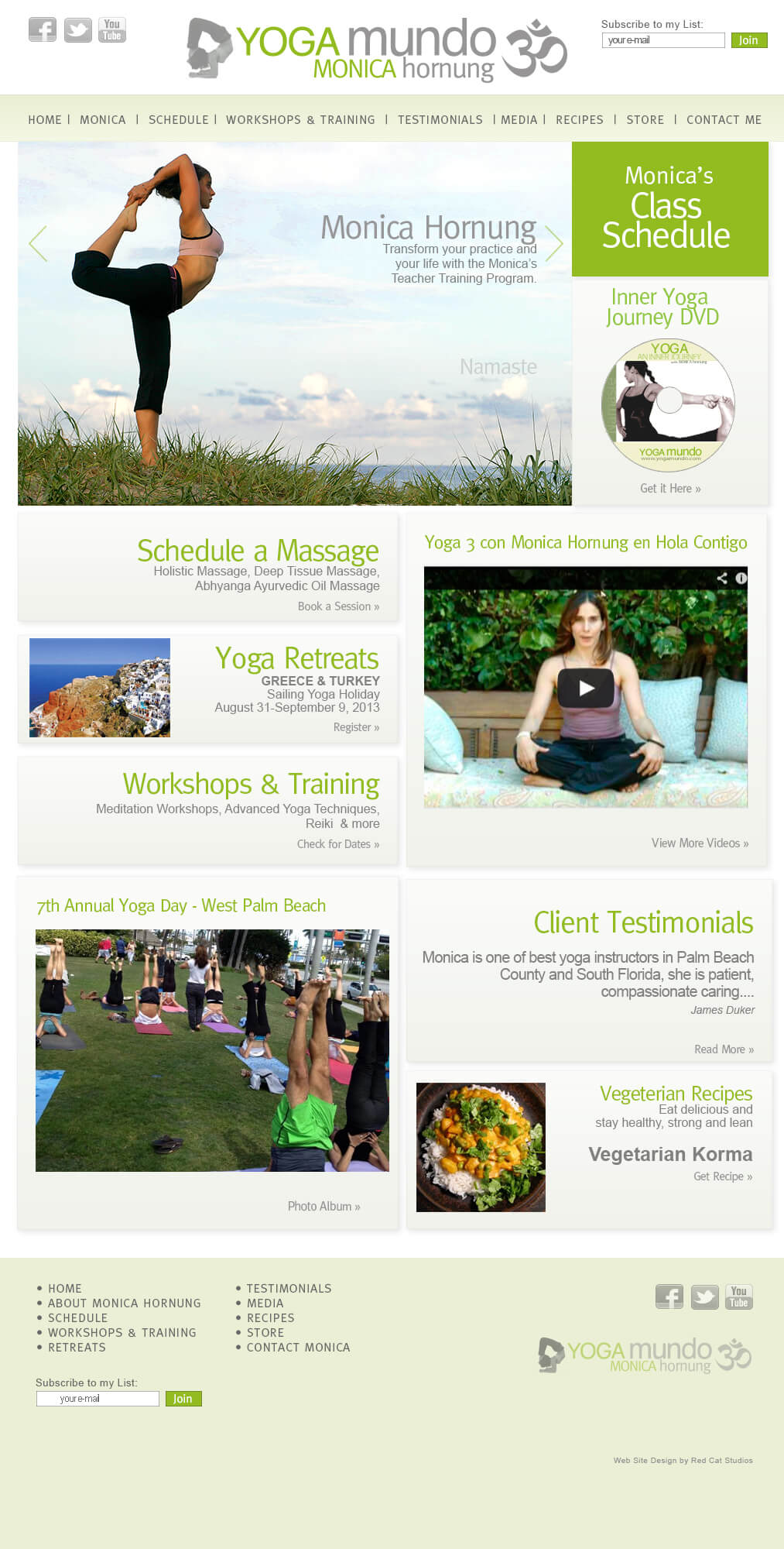 Yoga-MindBody-WordPress-Web-Design-Heal-Code