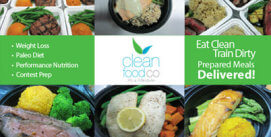 Clean Food Co Miami