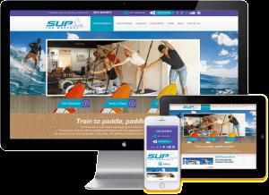 WordPress Web Sites Miami Fitness Web Sites Heal Code MindBody Integration