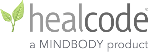 HealCode MindBody WordPress Integration