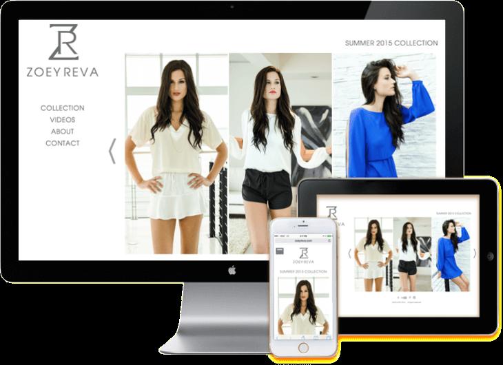 Responsive Web Site Design Miami WordPress Web Sites WooCommerce Shopping Carts