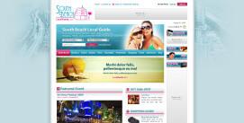 South Beach Local Guide