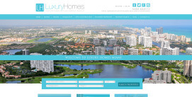 Real Estate WordPress web sites Miami Red Cat Studios