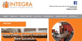 Integra Rehabilitation Center