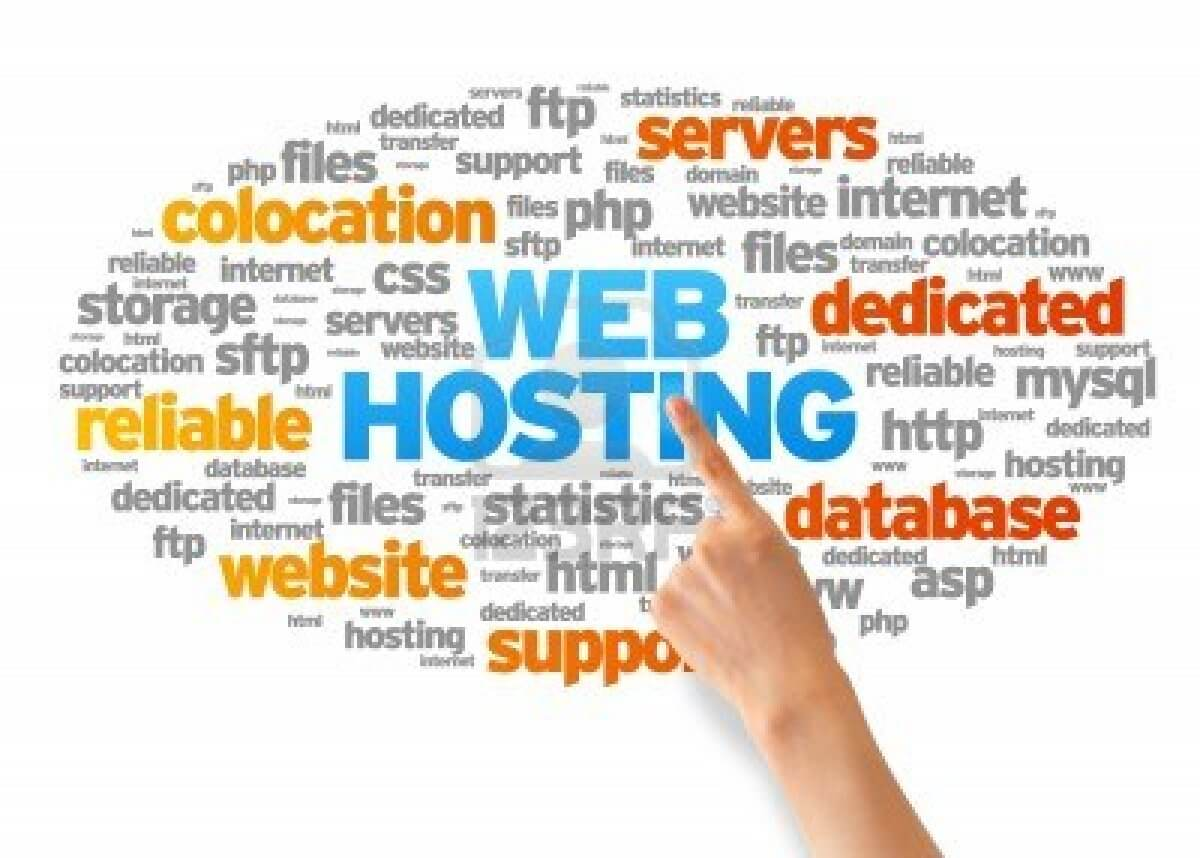 Best Web Hosting Companies in the US