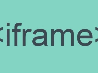 What is an Iframe or Inline Frame?