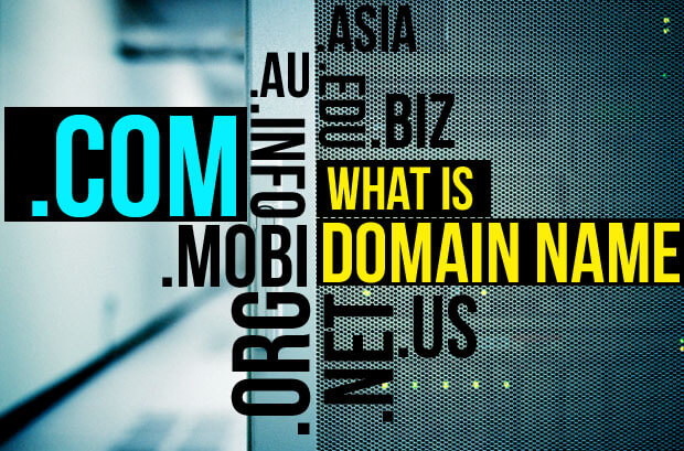 What is Domain Registration?