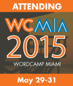 Red Cat Studios WordPress Design Miami Attendee