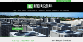 Miami Mechanical Inc.