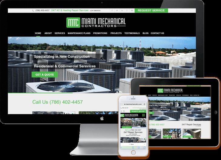 Wordpress Web Design For Small Business: Miami Professional Small Business Web Design Services Top Small rh:redcatstudios.net,Design