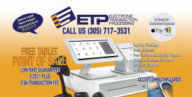 EPT- Electronic Transaction Processing