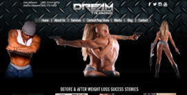 DreamTraining