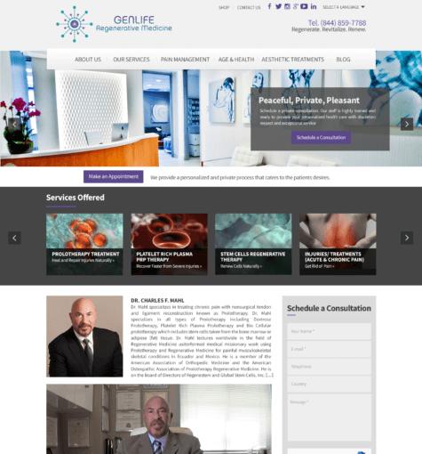 GenLife Regenerative Medicine