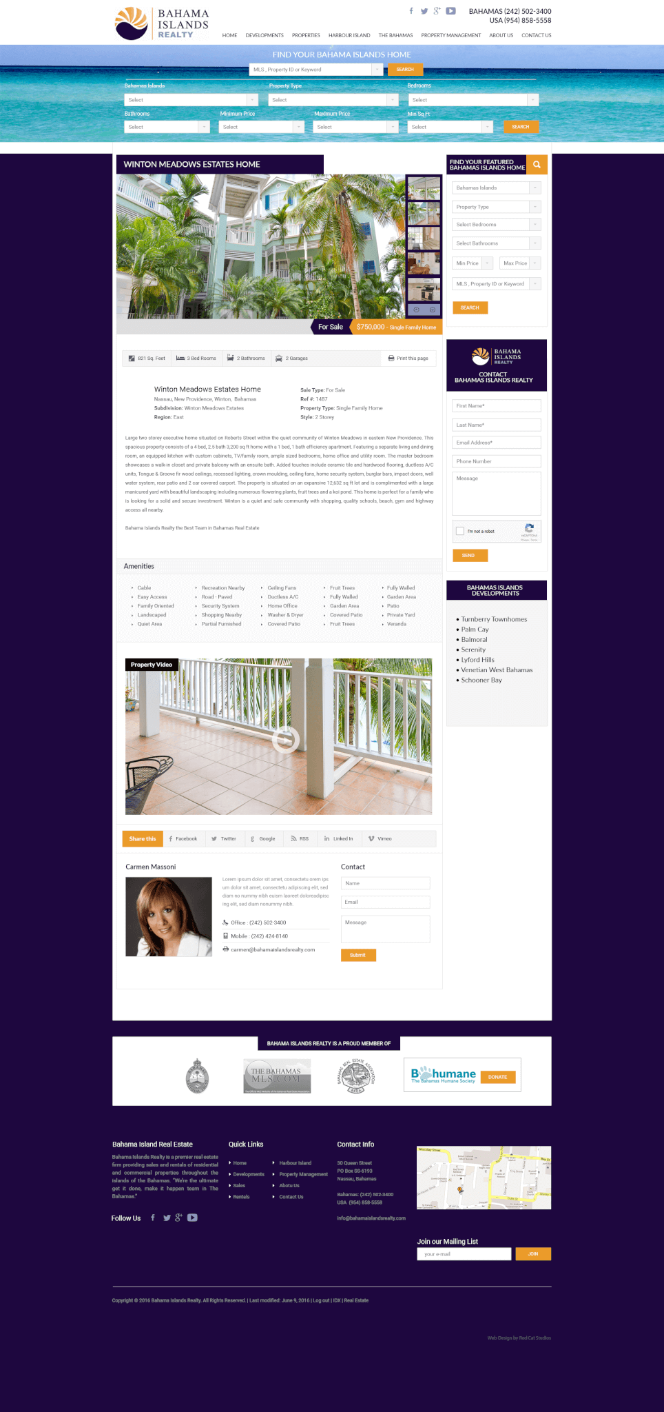 real-estate-web-design-bahamas
