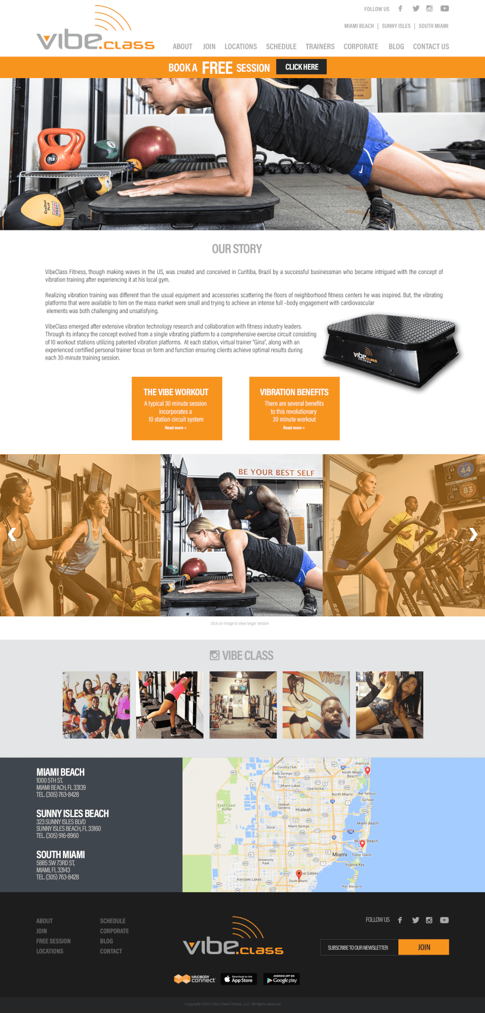wordpress-miami-custom-theme
