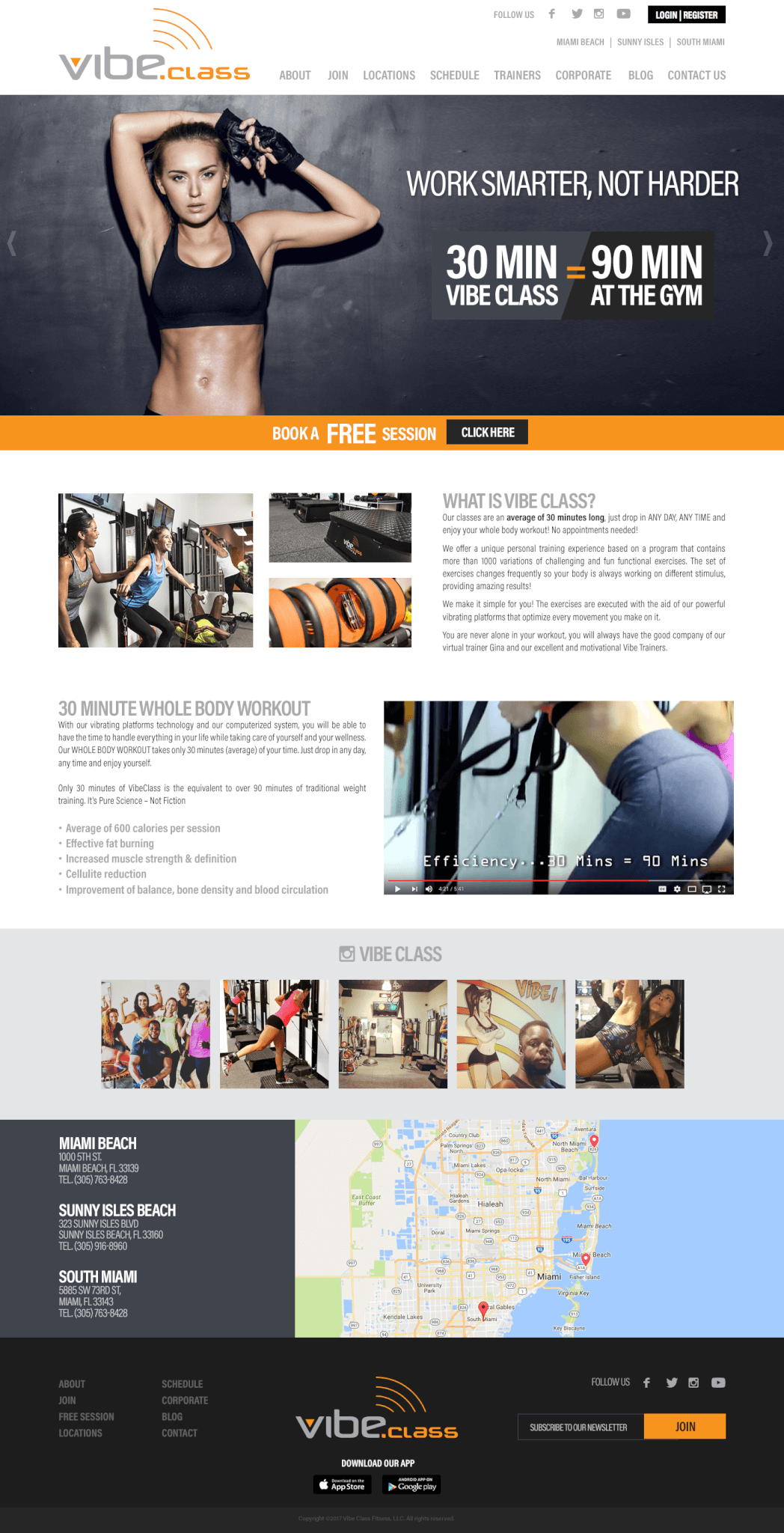 wordpress-gym-web-site-miami