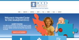 Medical WordPress web sites