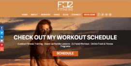 FC2 Fitness – Karen Kennedy