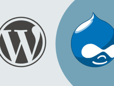 WordPress vs Joomla vs Drupal – who cuts the mustard?